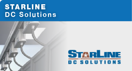 STbenelux - STARLINE DC Solutions